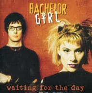 BACHELOR GIRL / Waiting For The Day [Import Disc]