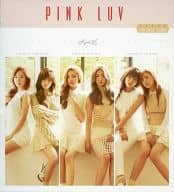 APINK/5 TH MINI ALBUM PINK LUV[进口碟 ]
