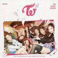 TWICE/ THE STORY BEGINS(Korean Edition)[进口碟 ]