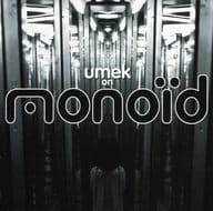 umek / monoid [Import Disc]