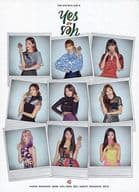 TWICE/ YES OR YES[进口碟 ]