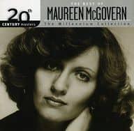 MAUREEN McGOVERN / THE BEST OF MAUREEN McGOVERN [Import Disc]