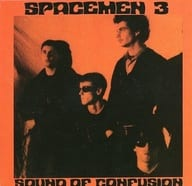 SPACEMEN 3 / SOUND OF CONFUSION [import]
