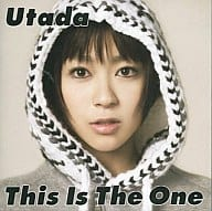 Utada / This Is The One [Import Disc]