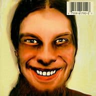 aphex twin / I care because you do [Import Disc]
