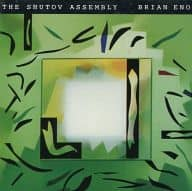BRIAN ENO / THE SHUTOV ASSEMBLY [Import Disc]