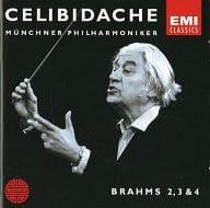 Munchner Philharmoniker / BRAHMS : SYMPHONIES NOS. 2. 3 & 4 [Import]