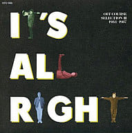 Off course / IT'S ALL RIGHT OFF COURSE SELECTION III 1984-1987
