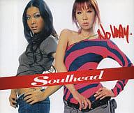 Soulhead / NO WAY (Discontinued)