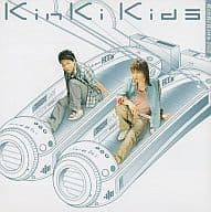 KinKi Kids / Lightweight Candy