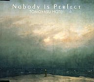 Tomoyasu Hotei / NOBODY IS PERFECT