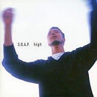 SONS OF ALL PUSSYS/ HIGH(圆绝食罢工 CD)