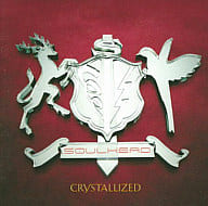SOULHEAD / CRYSTALLIZED