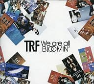 TRF / We are all BLOOMIN'[DVD付]