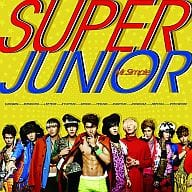SUPER JUNIOR / Mr. Simple [LP Size Limited First Press with DVD]