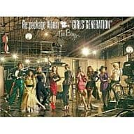 """Girls' Generation / Re : package Album """"GIRLS' GENERATION"""" ~ The Boys ~ First Press Limited Version with DVD]"""
