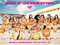 Girls' Generation / GIRLS GENERATION II ~ Girls & Peace ~ First Press Limited Edition with DVD]