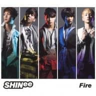 SHINee / Fire [First Press Limited with DVD]
