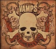 VAMPS/ SEX BLOOD ROCK N ' ROLL(SHM-CD)[Blu-ray 加初次限定版 A]