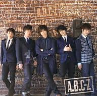 A.B.C-Z / from ABC to Z [Standard Edition]