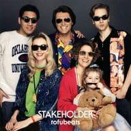 tofubeats / STAKEHOLDER