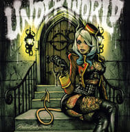 Vamps / UNDERWORLD [First limited edition A with Blu-ray]