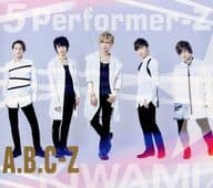 A.B.C-Z / 5 Perforer-Z [First Press Limited KIWAMI version with DVDs]