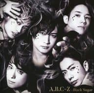 A.B.C-Z / Black Sugar [First Press Limited Board B with DVDs]