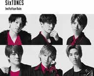 SixTONES vs. SixTONES Man / Imitation Rain/D. D.