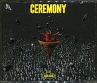 King Gnu / CEREMONY [Limited First Press Edition with Blu-ray]