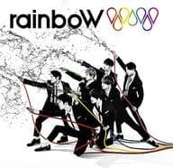 Johnny's WEST/rainBoW[普通盤]