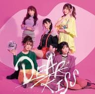 DEAR KISS / Dance like a kiss, kiss like a dance (DEAR version) [First Press Limited version A with DVD]