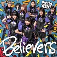 Pretty Ash / Believers [with DVD]