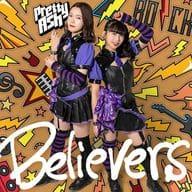 Pretty Ash / Believers [Regular Edition C]