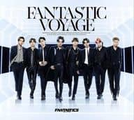 Fantastics from Exile Tribe FROM Exile Tribe / FANTASTIC VOYAGE [First Press Limited Specification with Blu-ray]