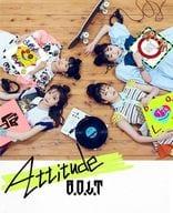 B.O.L.T / Attitude[Blu-ray付初回限定盤B]