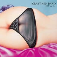 Crazy Ken Band / I like it. [Regular Edition]