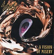 SEIDAS / VISION OF MISSREY (Out of print)