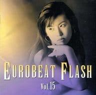 Eurobeat Flash 15