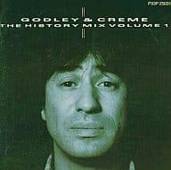 Godley & Creme / History Mix Vol. 1 (Discontinued)