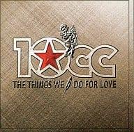 10cc / Love-The Best