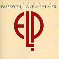 Emerson · Lake & Palmer / Best of · EL & P (out of print)