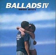 Omnibus / Love Ballad Collection IV (Obsolete)