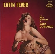 Jack Costanzo / Latin Fever