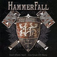 HammerFall / Steel Meets Steel Ten Years