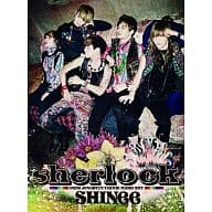 SHINee / Sherlock [First Press Limited with DVDs]