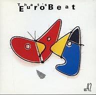 Omnibus / The Eurobeat VOL. 42