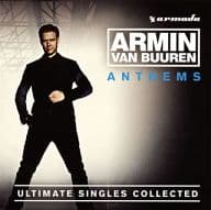 貂.van .b -們 / Armin Anthems(Ultimate Singles Collected)