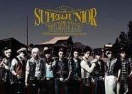 SUPER JUNIOR / MAMACITA -AYAYA - [First Press Limited version with DVDs]