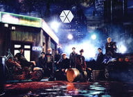 EXO / ComingOver [First Press Limited version with DVDs]